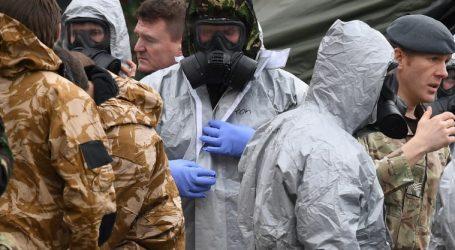 """""""Δεν αποδεικνύεται ότι η ουσία που δηλητηρίασε τον Σκριπάλ παρήχθη στη Ρωσία"""""""