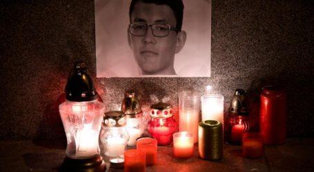 Ψήφισμα του ΕΚ για την προστασία των δημοσιογράφων, με αφορμή τη δολοφονία του Κούτσιακ