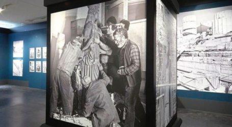 Μουσείο Ακρόπολης: Νέες παρουσιάσεις στην έκθεση «Σμίλη και Μνήμη»
