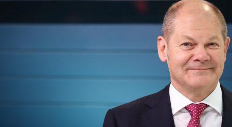 """Σολτς: Ο μετριοπαθής σοσιαλδημοκράτης που """"ανακούφισε"""" τους συντηρητικούς"""