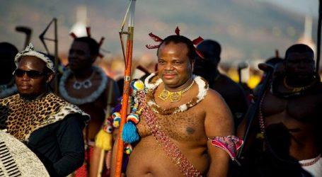 """Η Σουαζιλάνδη μετονομάζεται σε """"Βασίλειο του Εσουατίνι"""""""
