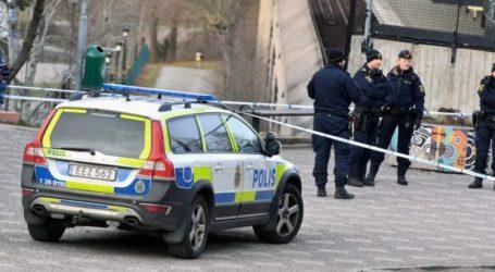 Σουηδία: Σύλληψη 3 υπόπτων για προετοιμασία τρομοκρατικής επίθεσης