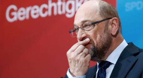 Γερμανία | Ο Σουλτς θα παραιτηθεί από την προεδρία του SPD για το ΥΠΕΞ