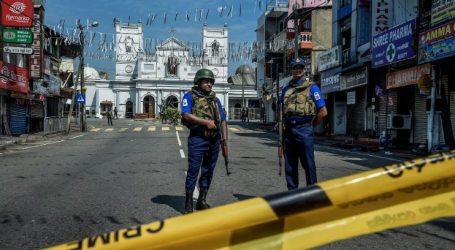 Σρι Λάνκα: Εκρήξεις και ανταλλαγή πυρών μεταξύ των δυνάμεων ασφαλείας και ομάδας ενόπλων