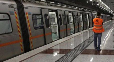 Στάσεις εργασίας για την ερχόμενη εβδομάδα στο μετρό