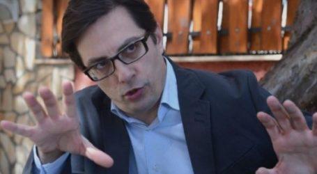 Βόρεια Μακεδονία: Μικρό προβάδισμα του Στέβο Πεντάροφσκι στις προεδρικές εκλογές
