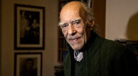 Πέθανε σε ηλικία 72 ετών, ο Στέλιος Βαμβακάρης
