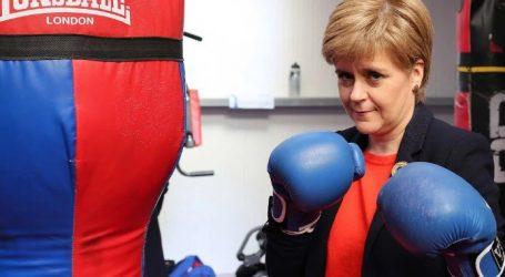 Σκοτία: Η Στέρτζον ανακοίνωσε σχέδιο για δημοψήφισμα ανεξαρτησίας – Ξεκάθαρη άρνηση Λονδίνου