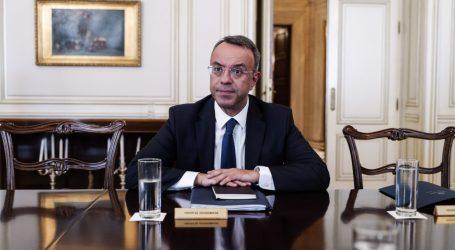 Σταϊκούρας: Όλα τα μέτρα φοροελαφρύνσεων που ανακοίνωσε ο πρωθυπουργός θα περιλαμβάνονται στον προϋπολογισμό