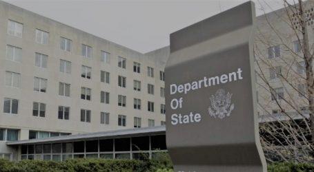 Στέιτ Ντιπάρτμεντ: Η τουρκική επιχείρηση στη Συρία δεν έχει ξεπεράσει τις κόκκινες γραμμές των ΗΠΑ έως αυτό το στάδιο