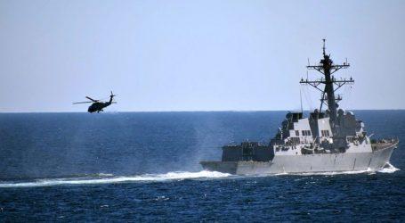 Η Αυστραλία θα μετάσχει στην αποστολή υπό τις ΗΠΑ στο στενό του Ορμούζ
