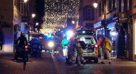 Στρασβούργο | Υπό κράτηση δύο πρόσωπα για την επίθεση