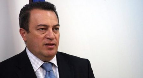 Στυλιανίδης: Η ΝΔ δεν αλλάζει την πρόταση εκλογής Προέδρου Δημοκρατίας με σχετική πλειοψηφία
