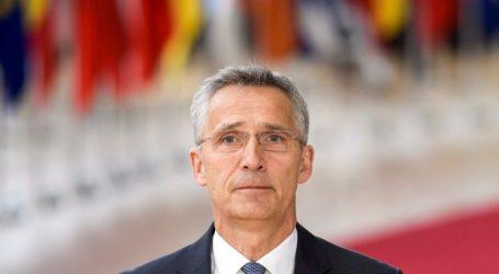 Ο Στόλτενμπεργκ «ανησυχεί» από τις επιπτώσεις απόκτησης των S-400 από την Άγκυρα
