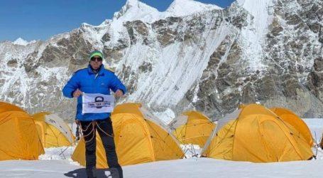 Νέα ελληνική ορειβατική αποστολή για τα Ιμαλάια