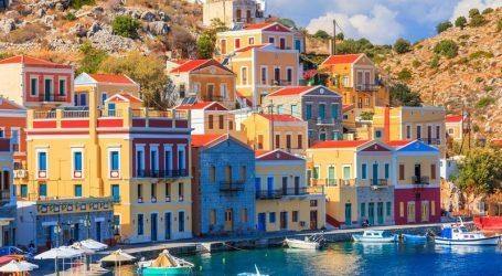 Σύμη, Αστυπάλαια και Μεγίστη: Το 2019 ο διαγωνισμός για τη μετατροπή σε «Έξυπνα Νησιά»