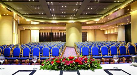 Η Αθήνα στους κορυφαίους ευρωπαϊκούς προορισμούς για διοργάνωση συνεδρίων