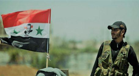 Συρία: Οι δυνάμεις του Άσαντ προελαύνουν – Μπήκαν στην πόλη Σαρακέμπ