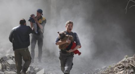 Συρία | UNICEF: Όλο και περισσότερα παιδιά χάνουν τη ζωή τους στον πόλεμο