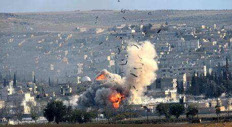 Συρία: 15 νεκροί από ρωσικές επιθέσεις στο Ιντλίμπ