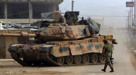 Συρία: Ρωσία και Τουρκία συντόμευσαν την πρώτη κοινή περιπολία τους έπειτα από προκλήσεις των ανταρτών