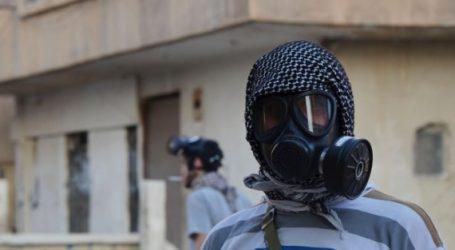 Οι ΗΠΑ βλέπουν «ενδείξεις» χρήσης χημικών στη Συρία και απειλούν με αντίποινα
