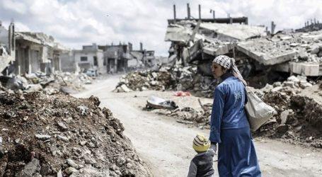 Συρία: Επιστροφή 937 προσφύγων το τελευταίο 24ωρο