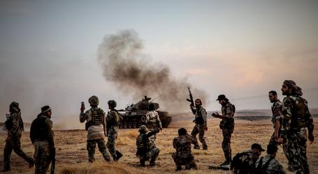 Συρία: Η Τουρκία κατηγορεί τους Κούρδους για παραβίαση της εκεχειρίας
