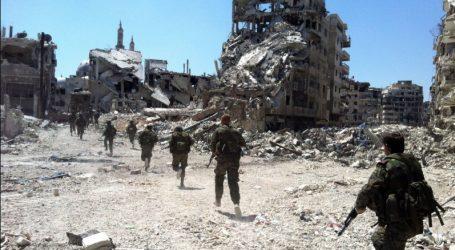 Συρία: Αποσύρθηκε το μεγαλύτερο μέρος των βαρέων όπλων από την Ιντλίμπ