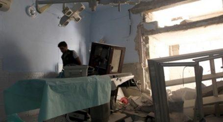 Συρία: Τρία ακόμη νοσοκομεία τέθηκαν εκτός λειτουργίας στη Ντεράα