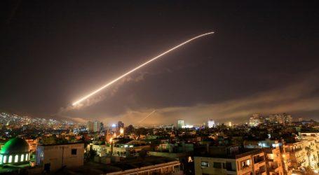 Συρία: Ισραηλινά πυραυλικά πλήγματα σε Χομς και Δαμασκό – 4 άμαχοι νεκροί και 21 τραυματίες