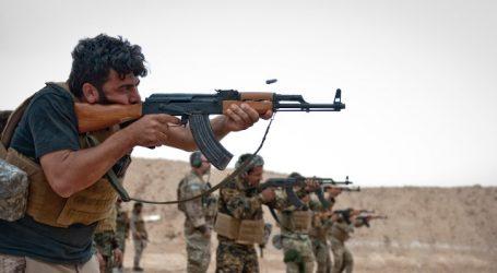 """Συρία: Οι SDF ξεκίνησαν την """"τελική μάχη"""" για την εξάλειψη του ΙΚ από τον τελευταίο θύλακά του"""