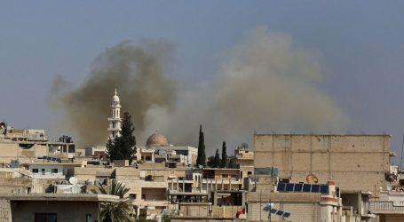 Ο ΟΗΕ καλεί σε ανακωχή στη Συρία προκειμένου να καταπολεμηθεί η επιδημία