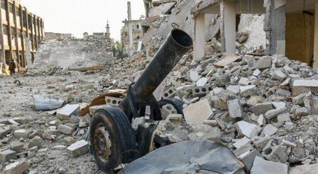 Η Μόσχα ελπίζει πως θα συμβάλλει στη σταθερότητα της Συρίας