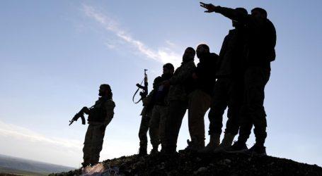 Αντιπροσωπεία των ΗΠΑ στην Τουρκία για τη ζώνη ασφαλείας στη βόρεια Συρία