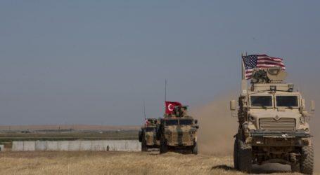 Συμφωνία ΗΠΑ – Τουρκίας για κατάπαυση πυρός στη Συρία (vid)