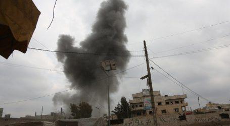 ΠΟΥ: Πάνω από 500 ιατρικές εγκαταστάσεις στη Συρία δέχτηκαν επίθεση από το 2016