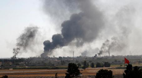 Συρία: Έντεκα άμαχοι νεκροί από τουρκικό βομβαρδισμό κοντά σε σχολείο στην Ταλ Ριφάατ