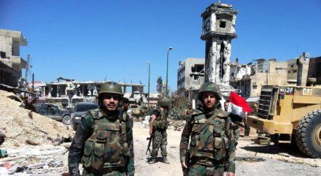 Άγκυρα και Μόσχα ανακοίνωσαν τα σύνορα της αποστρατικοποιημένης ζώνης στην Ιντλίμπ