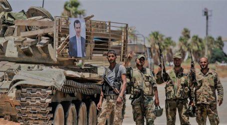 Συριακό Παρατηρητήριο: Ο στρατός του Άσαντ εισήλθε στο Κομπάνι