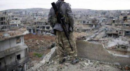 Συρία: Πέντε παραβιάσεις της εκεχειρίας το τελευταίο 24ωρο