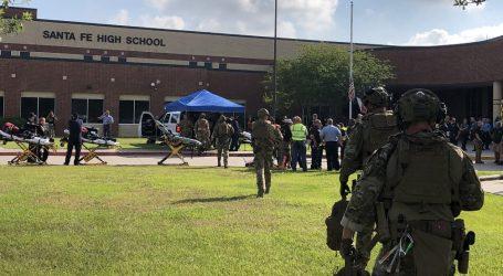 ΗΠΑ: Χωρίς τέλος η τρέλα με τα όπλα | 10 νεκροί σε λύκειο στο Τέξας (vid)