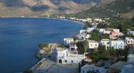 Τήλος: Ένα φιλόξενο νησί για τους πρόσφυγες που έχει βάλει στόχο την ανάπτυξη του πρωτογενούς τομέα