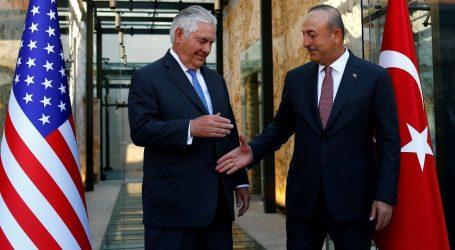 Συμφώνησαν να εξομαλύνουν τις σχέσεις ΗΠΑ- Τουρκίας, Τίλερσον και Τσαβούσογλου
