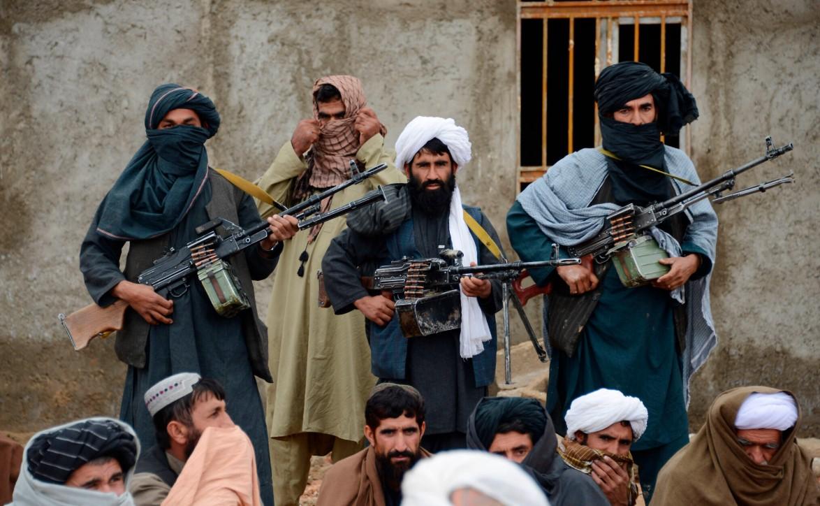 Οι Ταλιμπαν του Αφγανισταν σε συμφωνια με τις ΗΠΑ