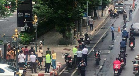 Τρεις τραυματίες από εκρήξεις βομβών στην Ταϊλάνδη
