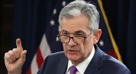 ΗΠΑ: Aμετάβλητα άφησε τα επιτόκια η κεντρική τράπεζα | Eπί τα χείρω αναθεώρηση των εκτιμήσεων για την πορεία της αμερικανικής οικονομίας