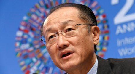 ΗΠΑ: Παραιτήθηκε ο πρόεδρος της Παγκόσμιας Τράπεζας