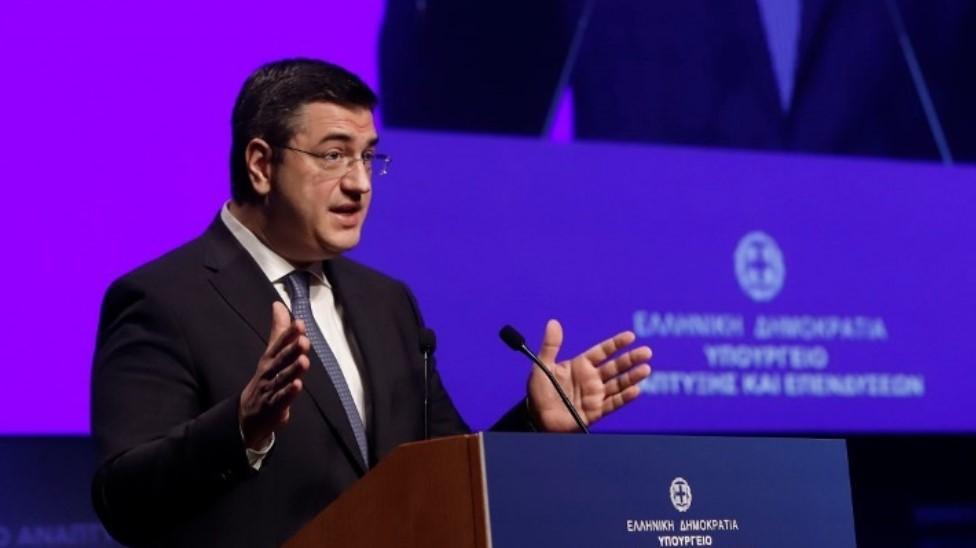 Τζιτζικώστας: «Η ΕΕ να μην αφήσει μόνες Ελλάδα και Βουλγαρία στη νέα μεταναστευτική κρίση»