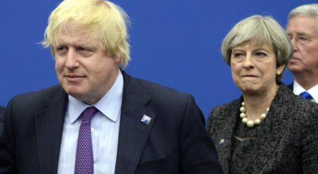 Βρετανία: Φαβορί για να διαδεχτεί την Μέι, ο Τζονσον